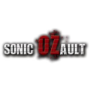 Sonic Ault